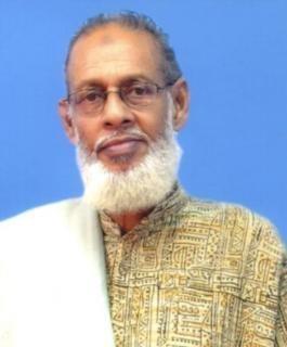 গীতিকবি গিয়াস উদ্দিন আহমদ
